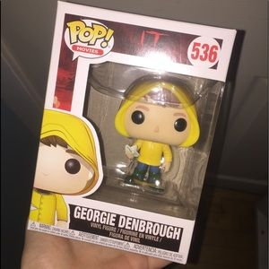 Funko POP! Georgie Denbrough